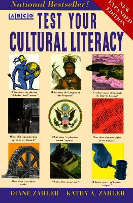 Image for Test Your Cultural Literacy, 2E