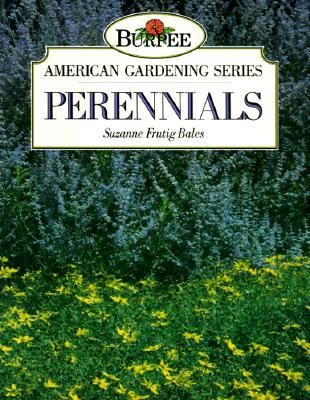 Image for PERENNIALS BURPEE AMERICAN GARDENING SERIES