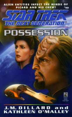 Image for Possession
