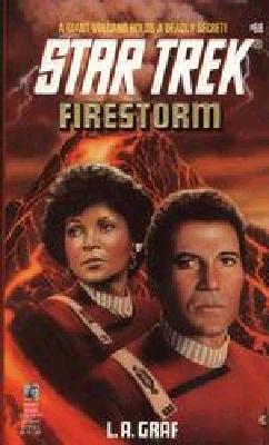 Image for Firestorm