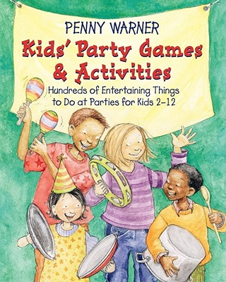 Image for Kids Party Games And Activities