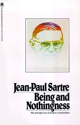 Being and Nothingness, Jean-Paul Sartre