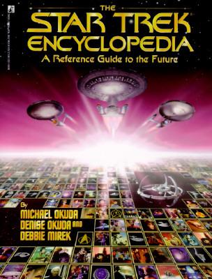 Image for The Star Trek Encyclopedia