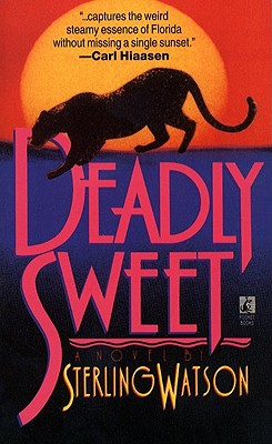 Image for Deadly Sweet: Deadly Sweet