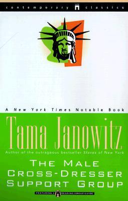 The Male Cross-Dresser Support Group, Janowitz, Tama