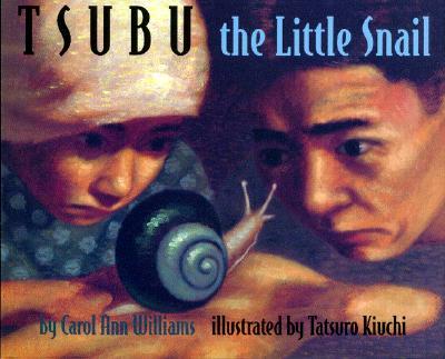 Image for Tsubu: The Little Snail
