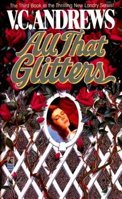 Image for All That Glitters (Landry Saga, Book 3)