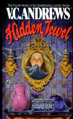 Image for HIDDEN JEWEL LANDRY #4