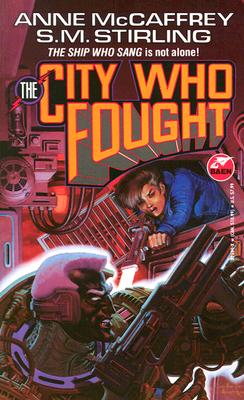 Image for The City Who Fought
