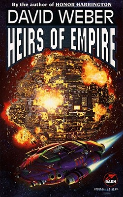 Image for Heirs of Empire (Dahak)