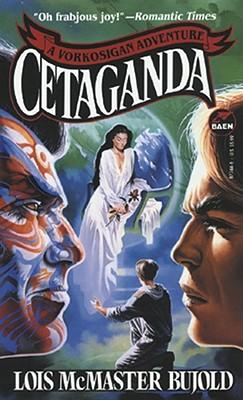 Image for Cetaganda (Vorkosigan Adventure)