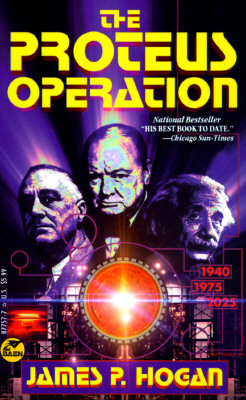 Image for The Proteus Operation