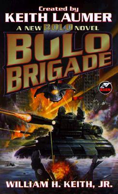 Image for Bolo Brigade