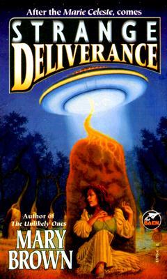 Image for Strange Deliverence