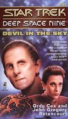Image for STDS9: DEVIL IN THE SKY