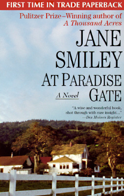 Image for At Paradise Gate