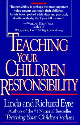 Image for Teaching Your Children Responsibility