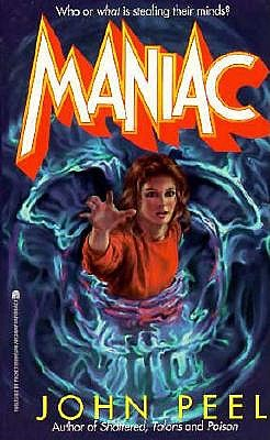 Image for Maniac