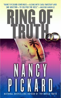 Ring of Truth, NANCY PICKARD
