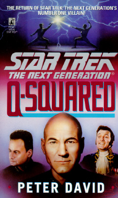 Image for Q-Squared (Star Trek: The Next Generation)