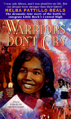 Image for Warriors Don't Cry
