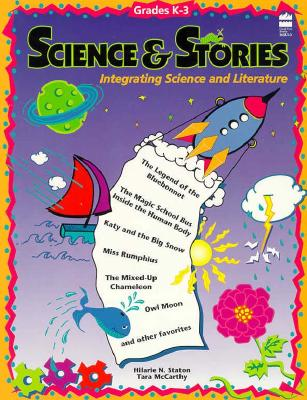 Image for Science & Stories K-3