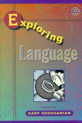 Image for Exploring Language