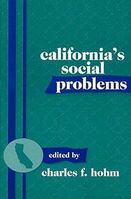 Image for California's Social Problems