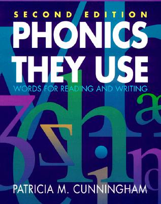 Image for Phonics They Use: Words for Reading and Writing, 2nd Edition
