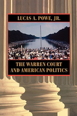 Image for The Warren Court and American Politics