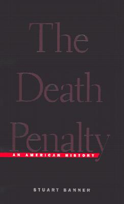 Image for Death Penalty: An American History