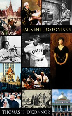 Image for Eminent Bostonians