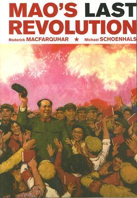 Image for Mao's Last Revolution