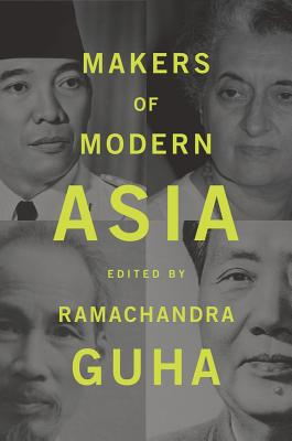 Image for Makers of Modern Asia