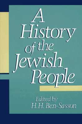 Image for History of the Jewish People