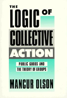 Image for Logic of Collective Action