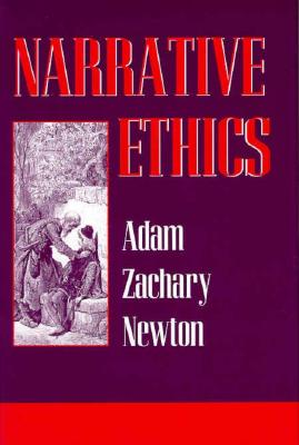 Image for Narrative Ethics