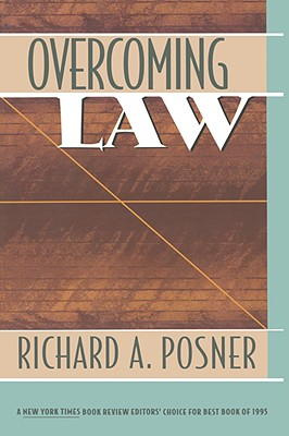Image for Overcoming Law