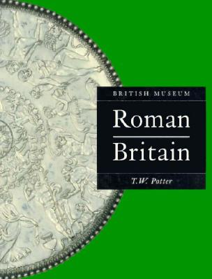 Roman Britain, T. W. POTTER