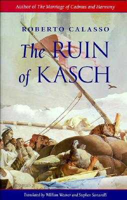 Image for The Ruin of Kasch