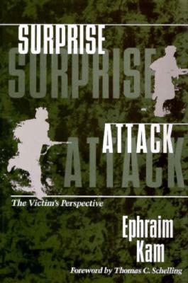 Image for Surprise Attack: The Victim's Perspective