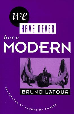 Image for We Have Never Been Modern