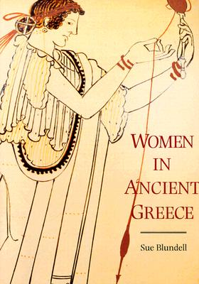 Women in ancient Greece, Blundell, Sue