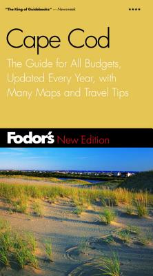 Image for Fodor's Cape Cod, 21st Edition: The Guide for All Budgets, Completely Updated, with Many Maps and Travel Tips (Travel Guide)