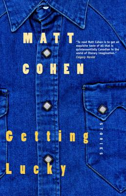 Getting Lucky, Cohen, Matt