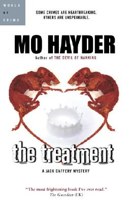 The Treatment, Hayder, Mo