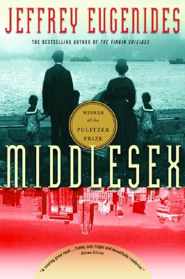 Image for Middlesex (Pulitzer Prize)