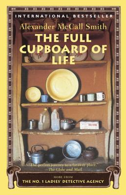 Image for The Full Cupboard Of Life