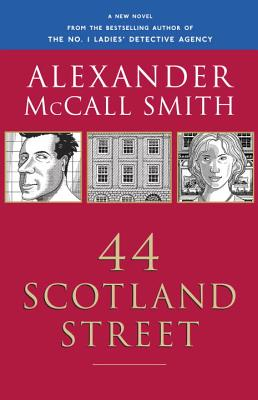 Image for 44 Scotland Street (The 44 Scotland Street Series)