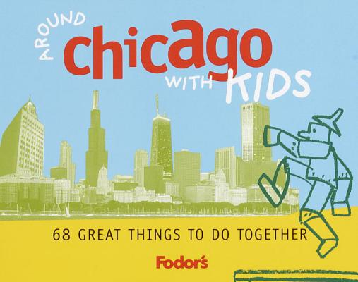 Image for Around Chicago with Kids